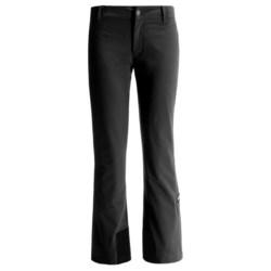 Skea Kami Ski Pants - Insulated (For Women) in Black