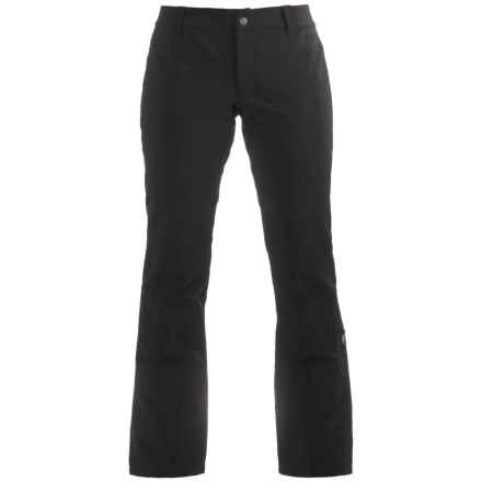 Skea Thinsulate® Platinum-Flex Kami Ski Pants - Waterproof, Insulated (For Women) in Black - Closeouts