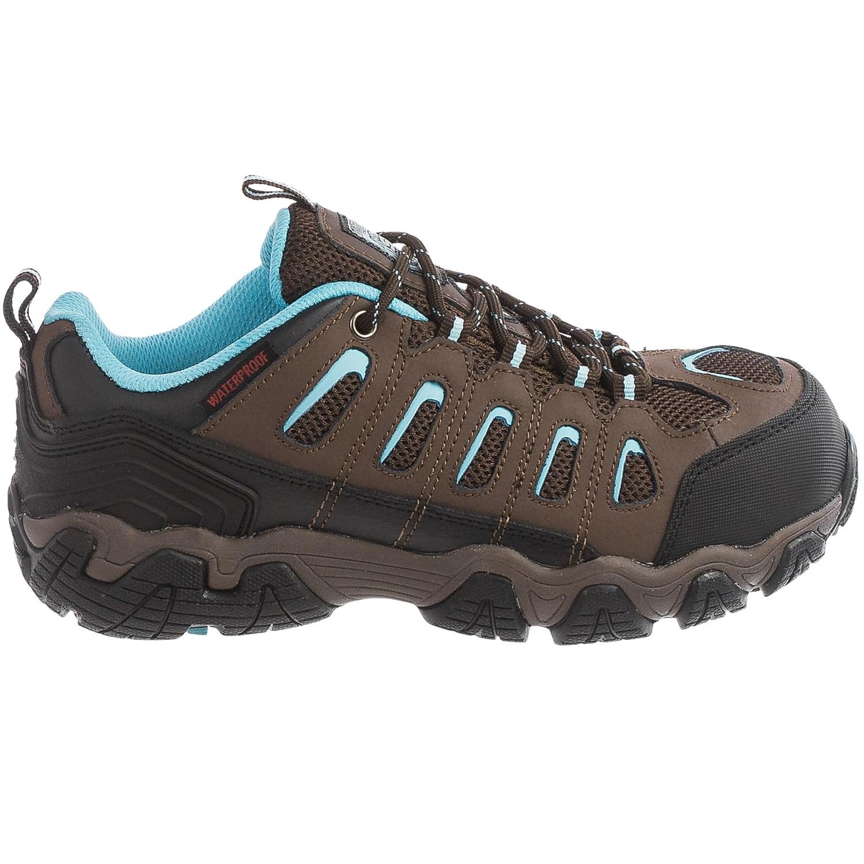 Skechers Steel Toe Shoes Review