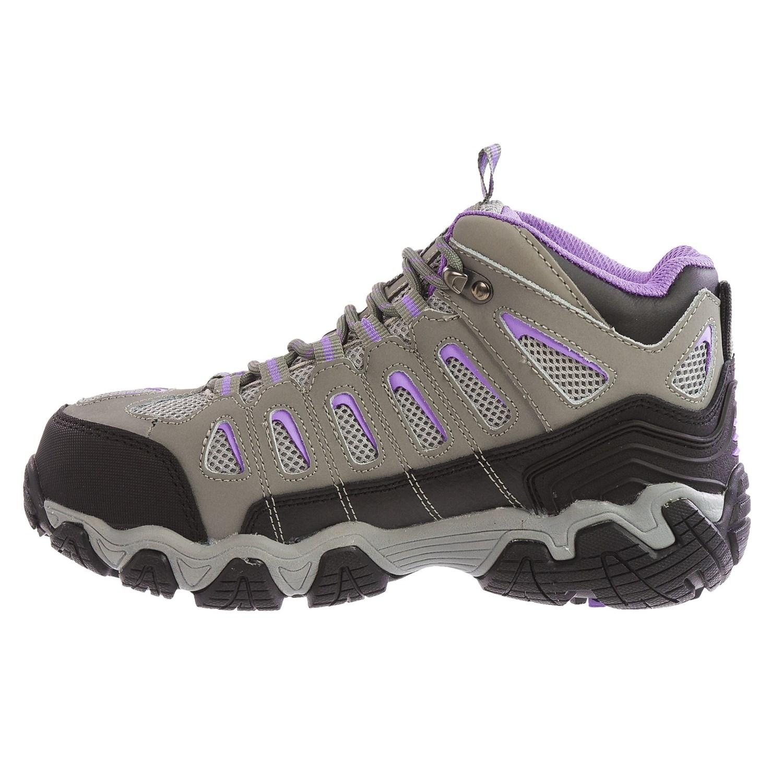 Skechers Blais-EBZ Work Boots (For Women) - Save 46%
