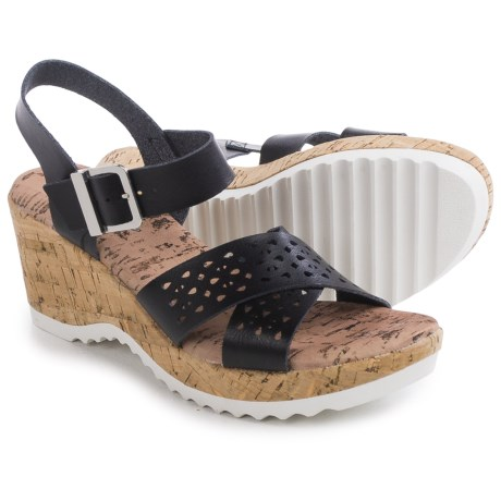 Skechers Bohemias Urban Pixie Sandals (For Women)