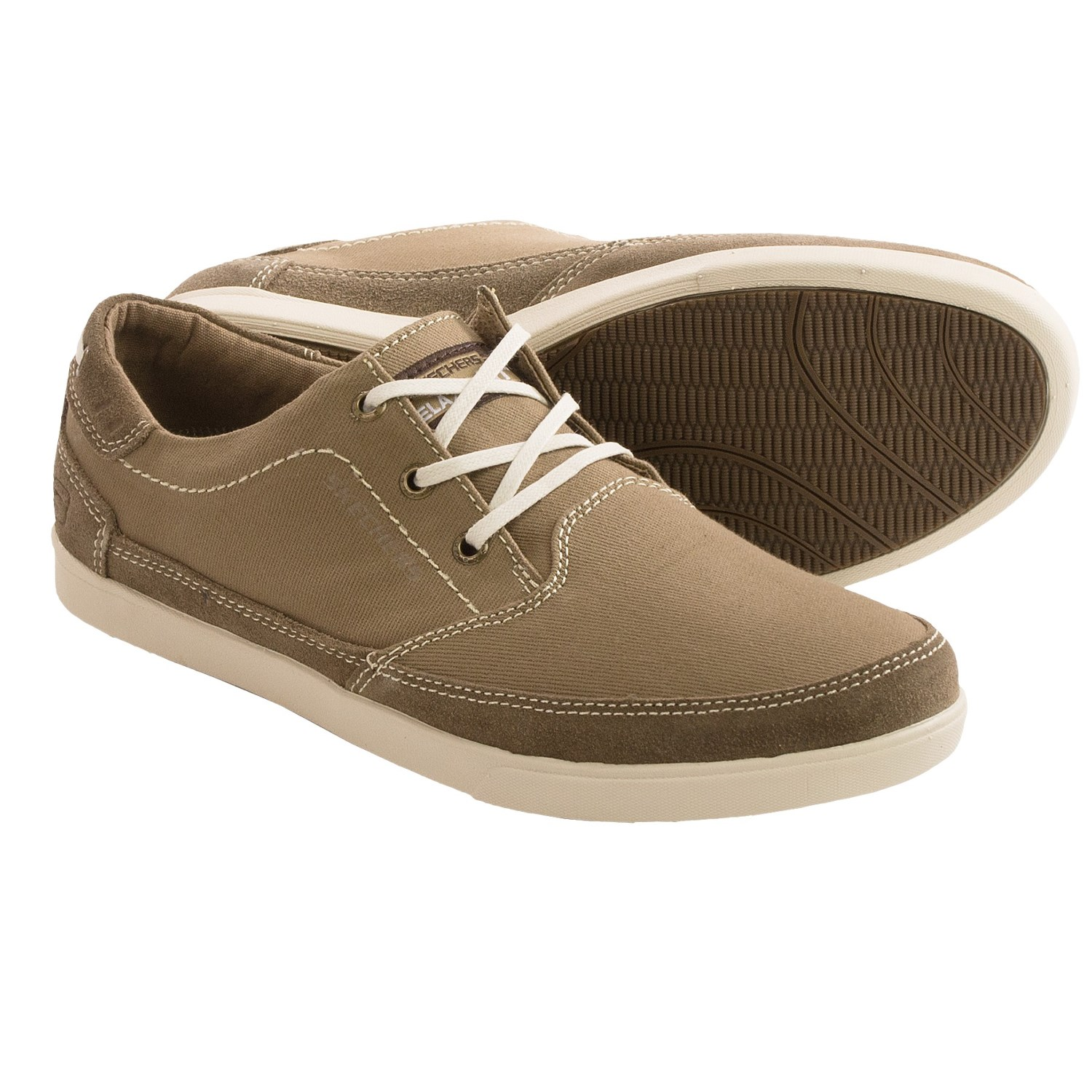 skechers cardova shoes canvas for save 38