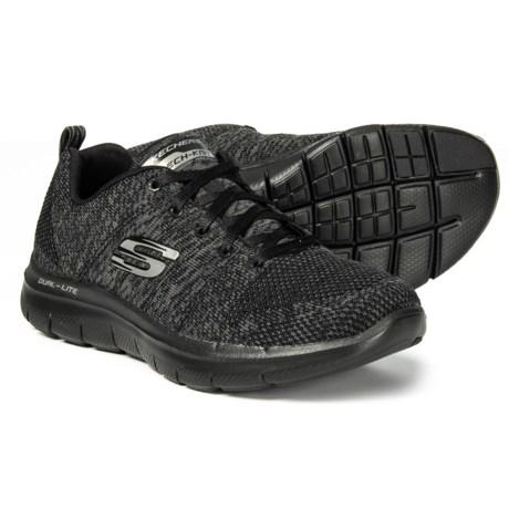 21320c5bd1ca Skechers Flex Appeal 2.0 High-Energy Cross-Training Shoes (For Women ...