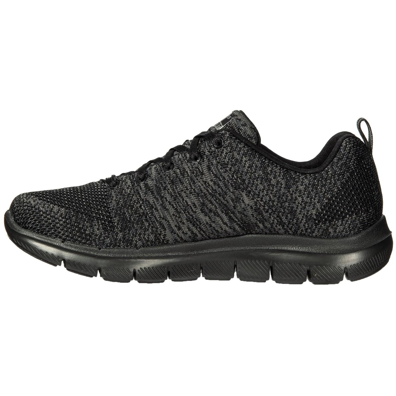 7896a9d92d91 Skechers Flex Appeal 2.0 High-Energy Cross-Training Shoes (For Women ...
