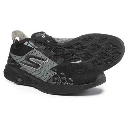Skechers GOrun 5 Running Shoes (For Women) in Black - Closeouts