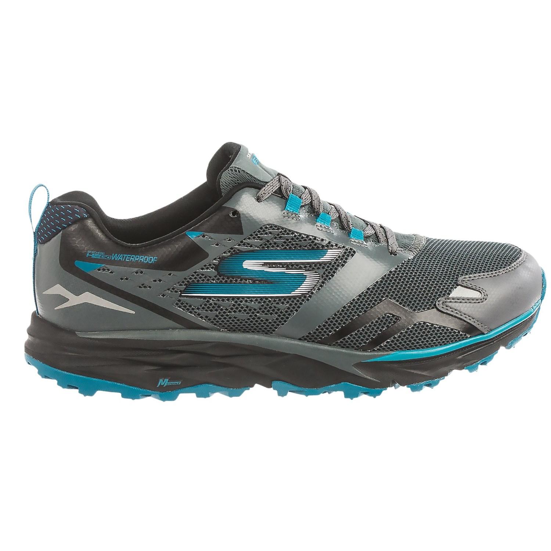Skechers Waterproof Running Shoes