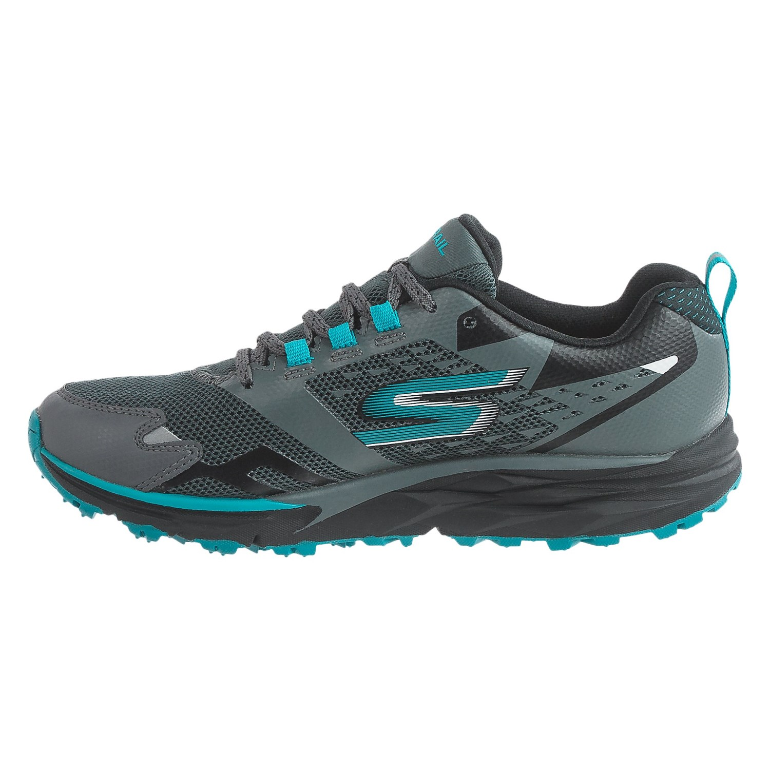 sketchers hiking boots. skechers gotrail adventure trail running shoes - waterproof (for women) sketchers hiking boots