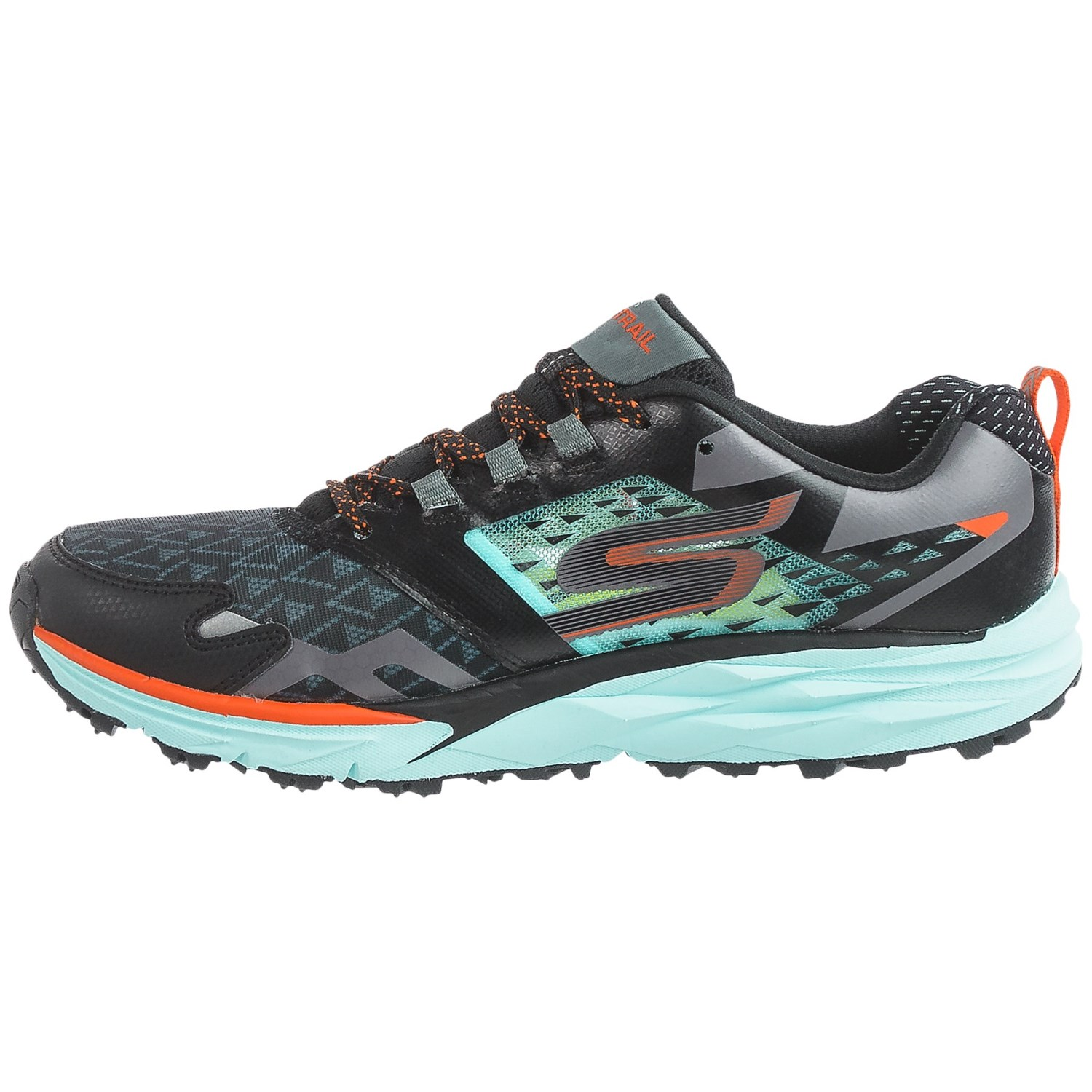 Skechers Gotrail Trail Running Shoes For Women