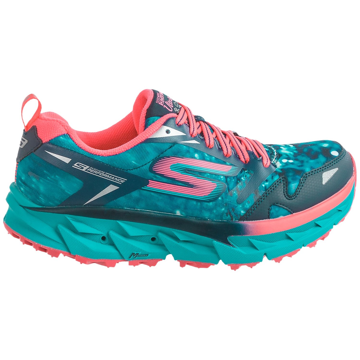 Skechers Go Trail Running Shoes