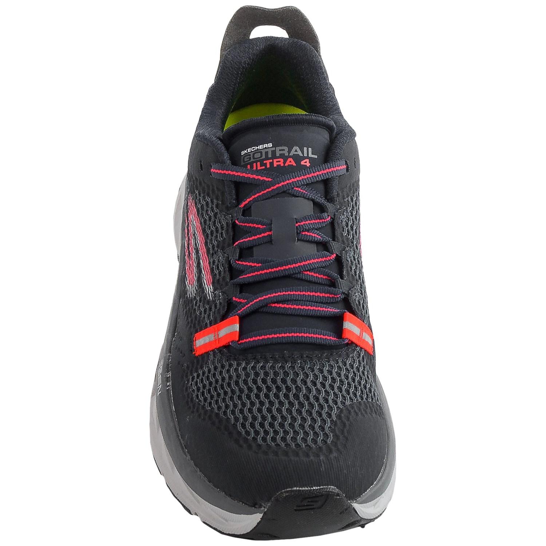 Skechers Gotrail Trail Running Shoes For Women