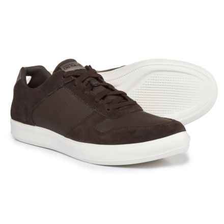 Skechers GOvulc 2 Limit Sneakers (For Men) in Chocolate - Closeouts
