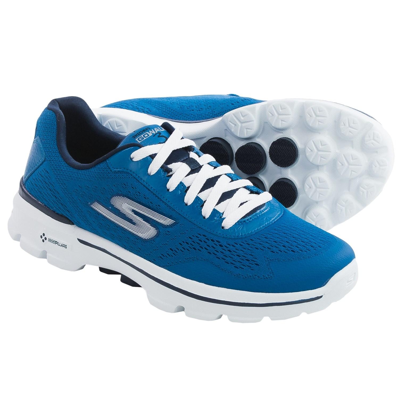 Skechers GOwalk 3 Walking Shoes (For Men) - Save 46%