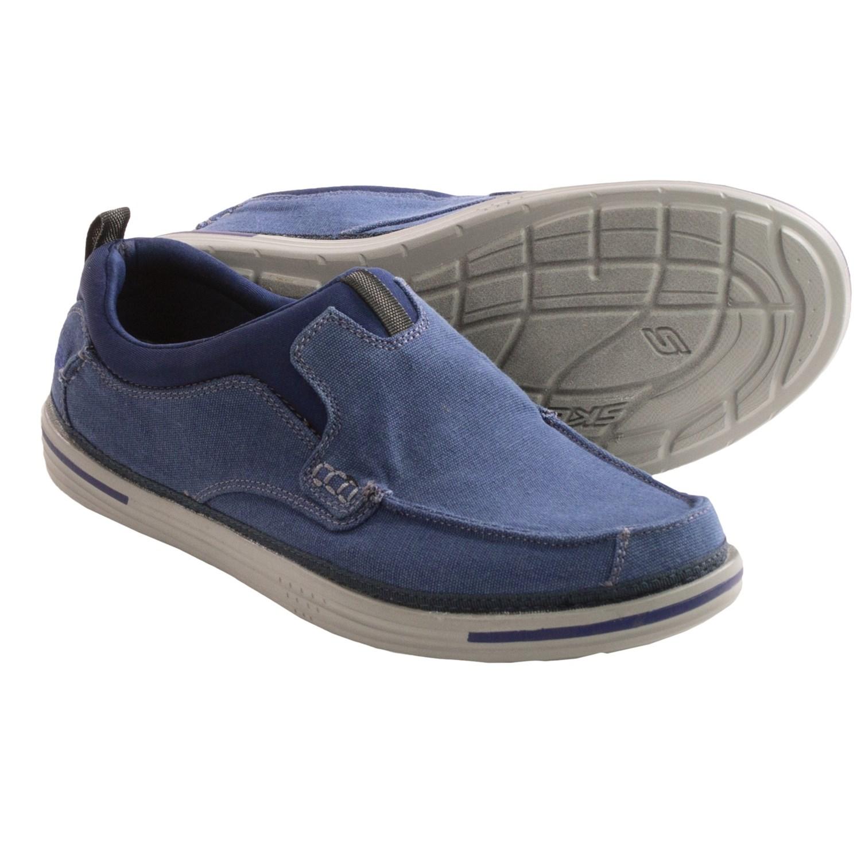 skechers landen rizman shoes canvas for save 38