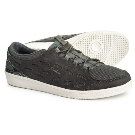e669b0a884f5 Madison Ave My District Sneakers (For Women) in Charcoal. Show Brand  Skechers
