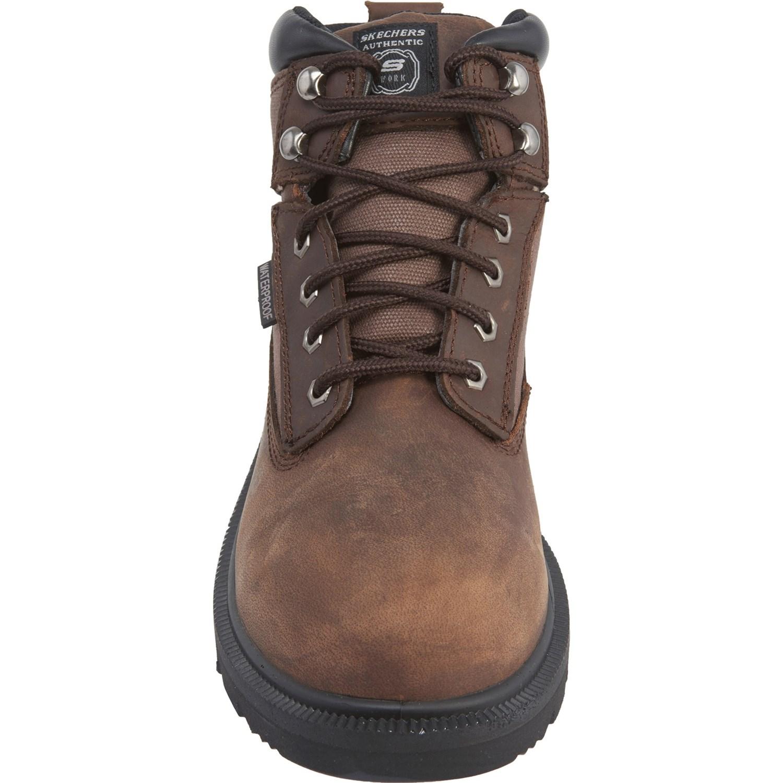 tos ignorar flexible  skechers boots mens steel toe Sale,up to 75% Discounts