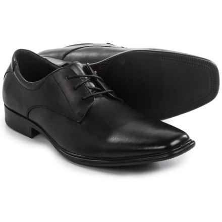 Skechers Mark Nason Vesper Oxford Shoes - Leather (For Men) in Black - Closeouts