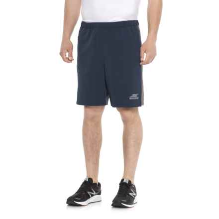 Skechers Motion Shorts (For Men) in Navy - Closeouts