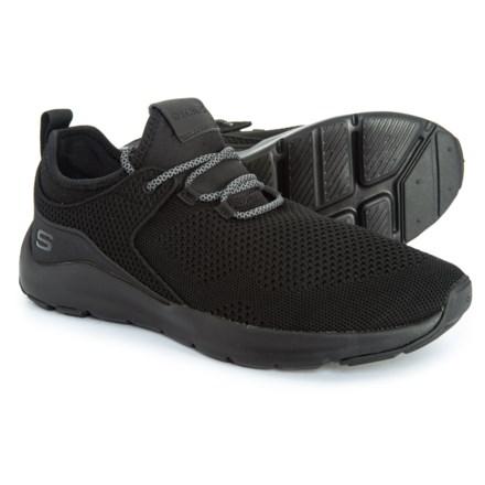 c21d6f4cfae6 Nichlas Lishear Training Shoes (For Men) in Black. Show Brand Skechers