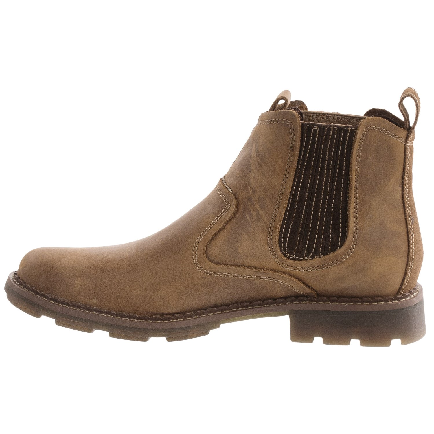 Skechers Pemex Setro Boots For Men 8401W Save 30