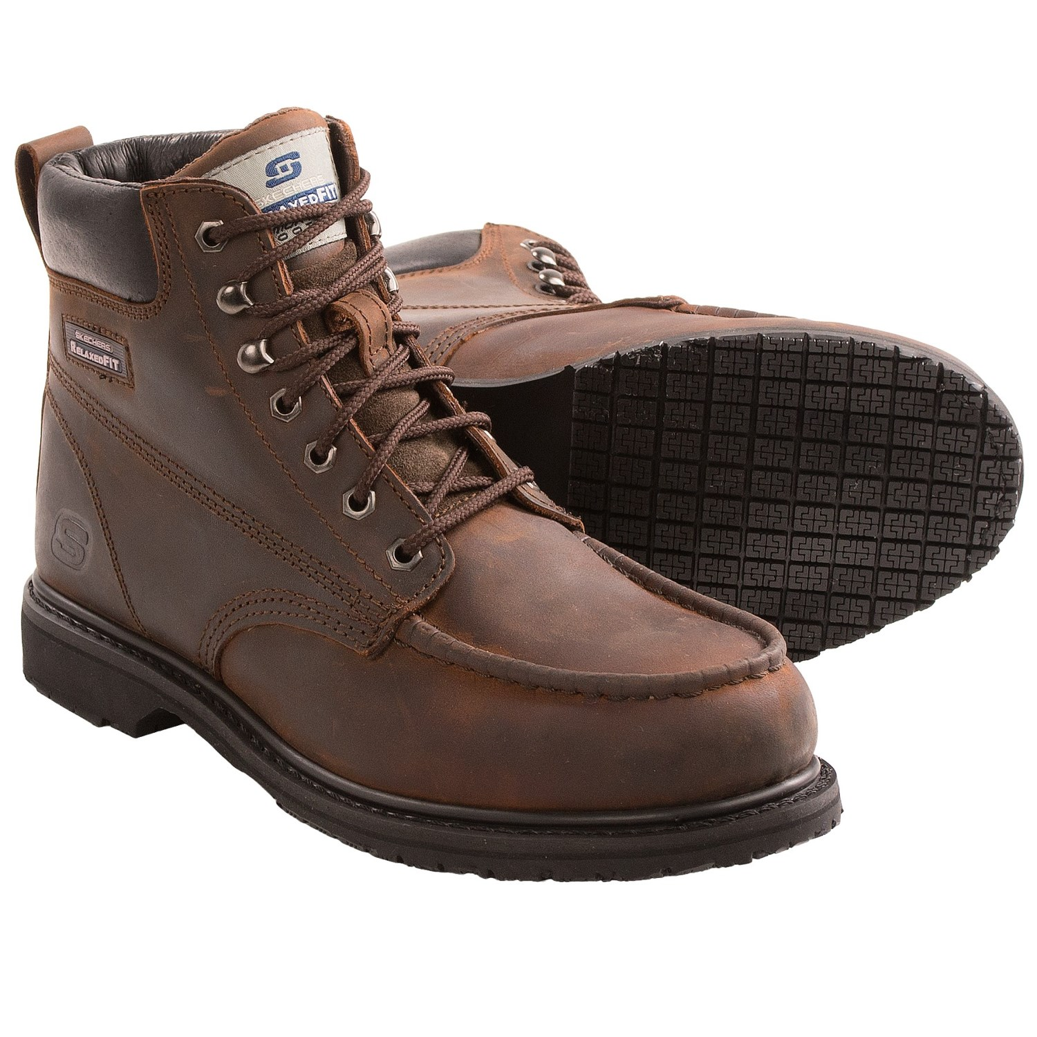 Shop Men's work and safety shoes, from industrial and construction to military and tactical, on tongueofangels.tk Free shipping and free returns on eligible items.