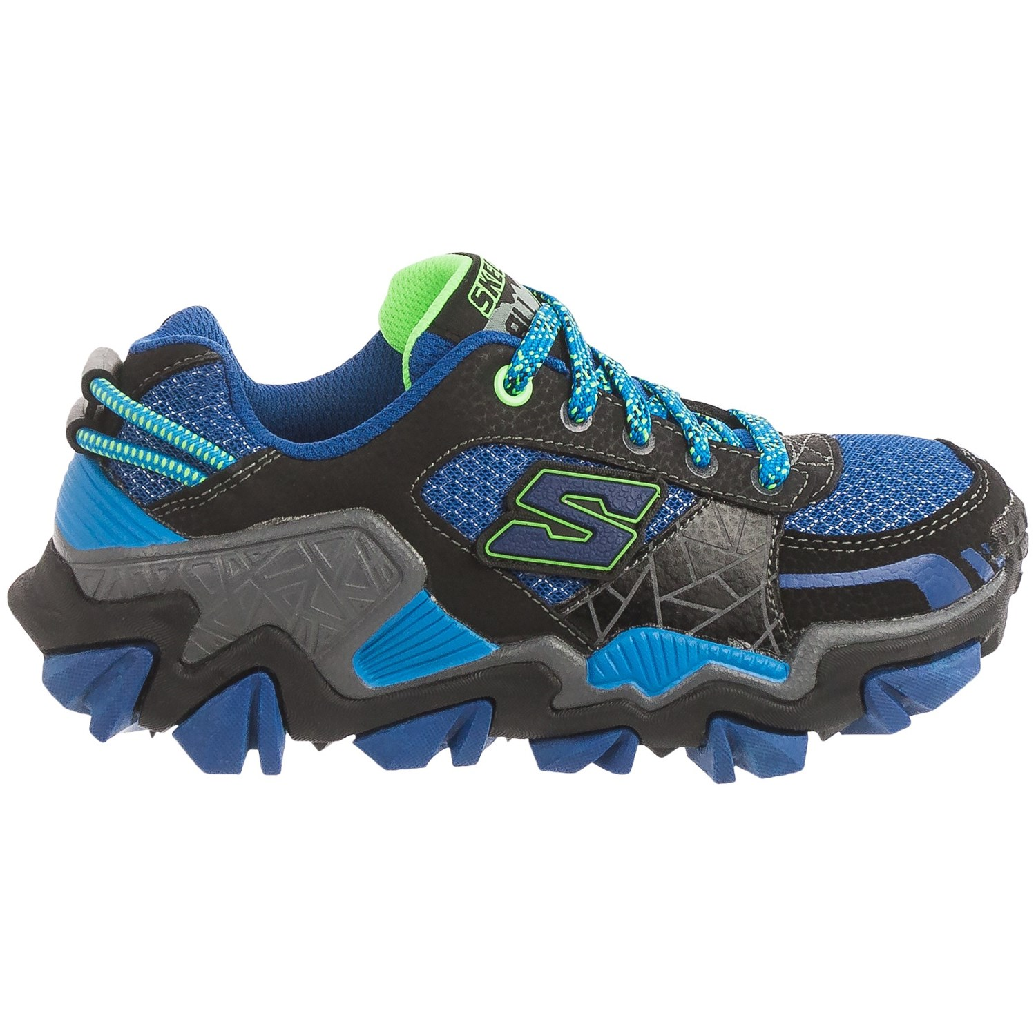 Skechers Trail Shoes Review