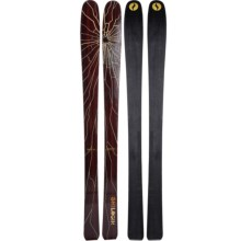 Ski Logik Rave Rocker Logik Alpine Skis in See Photo - Closeouts