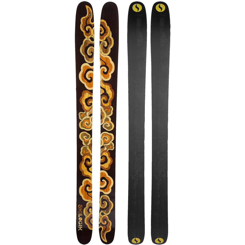SkiLogik Bomb Squad Skis On Sale | Reviews | Colorado Ski Shop