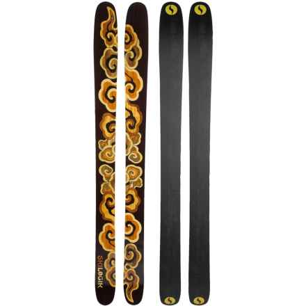 Ski Logik Tigress Alpine Skis (For Women) in See Photo - Closeouts