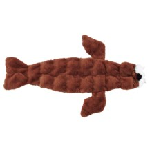 Skinneeez Tons O' Squeakers Dog Toy in Walrus - Closeouts