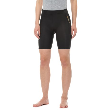 Skins A400 Power Shorts (For Women)