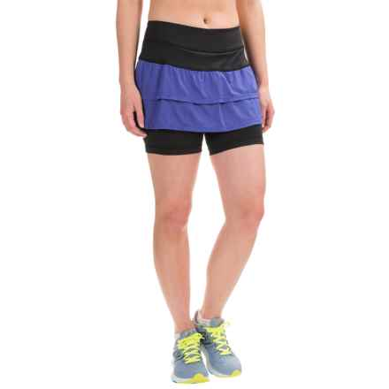 Skirt Sports Cascade Skort (For Women) in Marine - Closeouts
