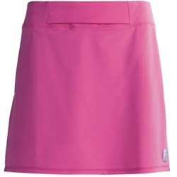 Skirt Sports Cover Girl Skirt (For Women) in Pink Crush