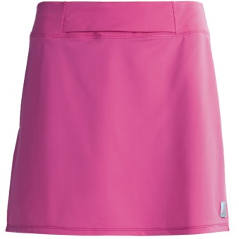 Skirt Sports Cover Girl Skirt (For Women) in Pink Crush