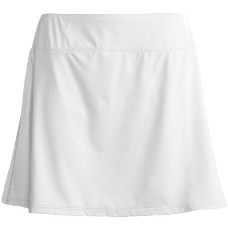 Skirt Sports Gym Girl Ultra Skirt (For Women) in Soiree Print