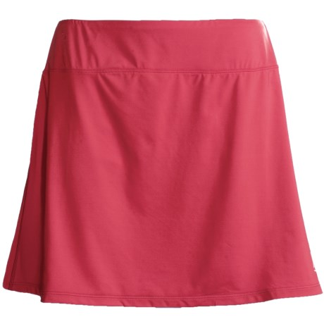 Skirt Sports Gym Girl Ultra Skort (For Women) in Sunset Punch