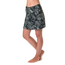 Skirt Sports Happy Girl Skirt (For Women) in Dream Print - Closeouts