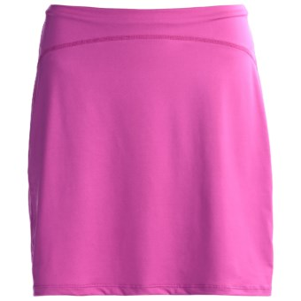 Skirt Sports Happy Girl Skirt (For Women) in Pink Crush