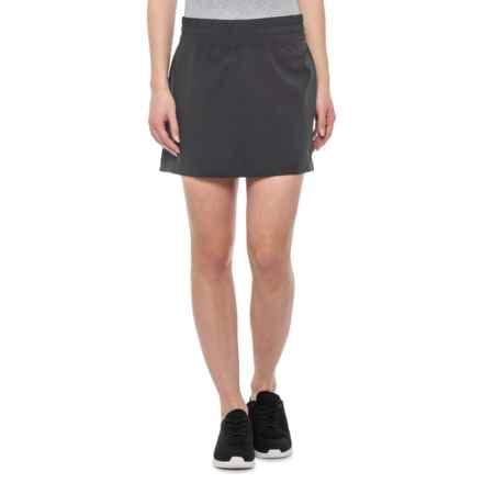 Skirt Sports Magnolia Skirt (For Women) in Black