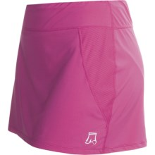 Skirt Sports Marathon Girl Ultra Sports Skort (For Women) in Pink Crush - Closeouts
