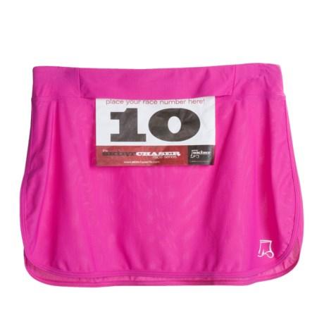 Skirt Sports Race Belt Skirt (For Women) in Pink Crush