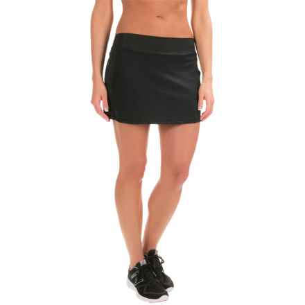 Skirt Sports TRIKS Original Marathon Skirt (For Women) in Black - Closeouts