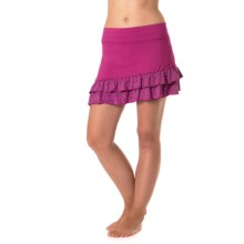 Skirt Sports Vixen Skirt - Built-In Briefs (For Women) in Razz - Closeouts