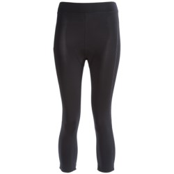 Skirt Sports Vogue Cycling Knickers (For Women) in Black