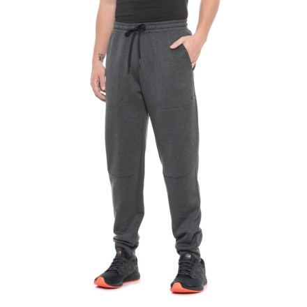 fa1913bacad610 Skora Scuba Knit Jogger Pants (For Men) in Charcoal Heather - Closeouts