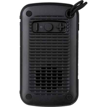 Skullcandy Ambush Bluetooth® Portable Speaker in Black - Closeouts