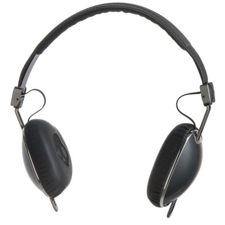 Skullcandy Navigator Wired Headphones with Mic