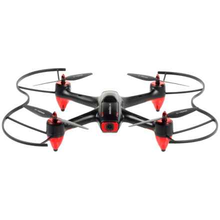 SkyDrone HD Pro X1 Drone in See Photo - Closeouts