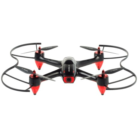 SkyDrone HD Pro X1 Drone in See Photo