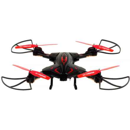 SkyDrone X25 Foldable Drone in See Photo - Closeouts