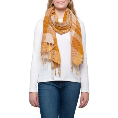 Skylan Scarf - Wool-Blend (For Women) - SUNRAY (O/S )